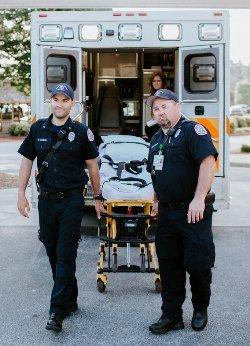Ambulance - EMS