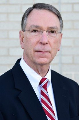 District Attorney George Christian