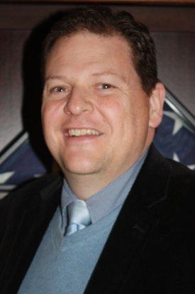 Clerk of Superior Court Tim Quick